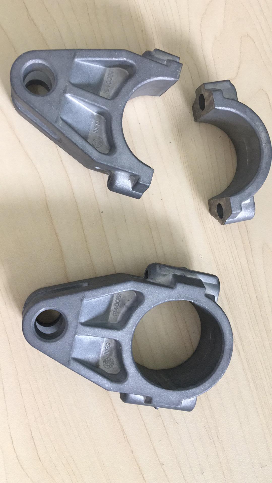 精密汽车配件铝压铸件切割设备厂家,非标定制