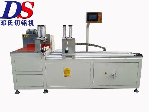 昆山工业数控铝材切割机真实案例,已使用半年,合作愉快