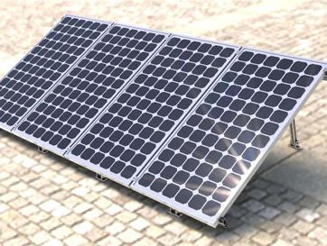 太阳能光伏锯切方案