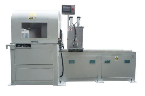 重型精密铝型材锯床DS-A800
