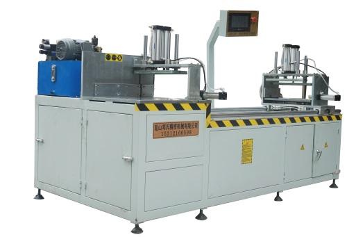 全自动铝材切割机DS-A500