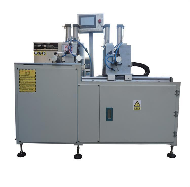 自动铝切机DS-A400-1.5