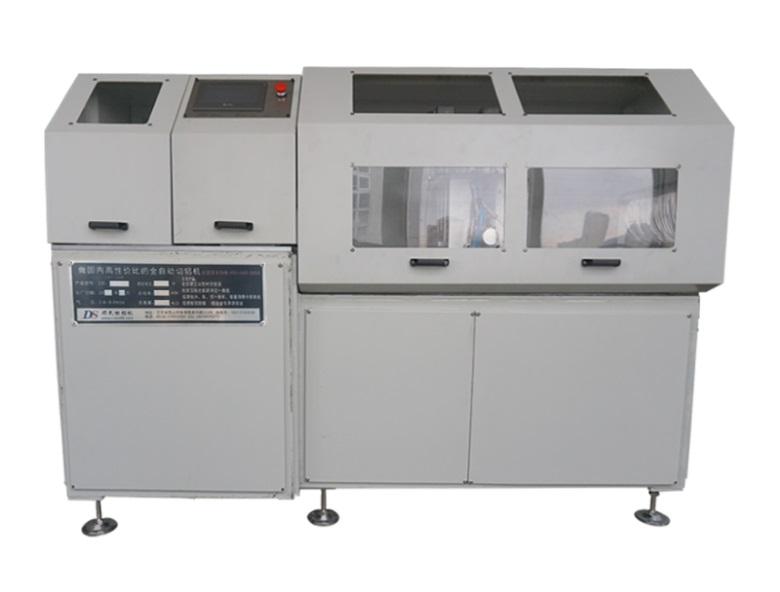 全自动切铝机DS-A450-2