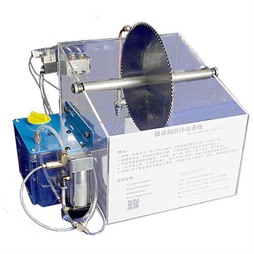 微量润滑喷油装置