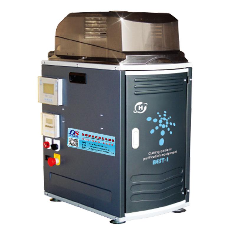 切削液净化再生处理机 — 油水分离器