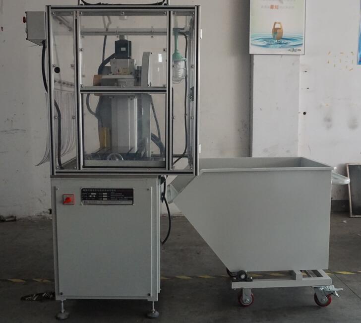 铝铸件切割机DS-Z400