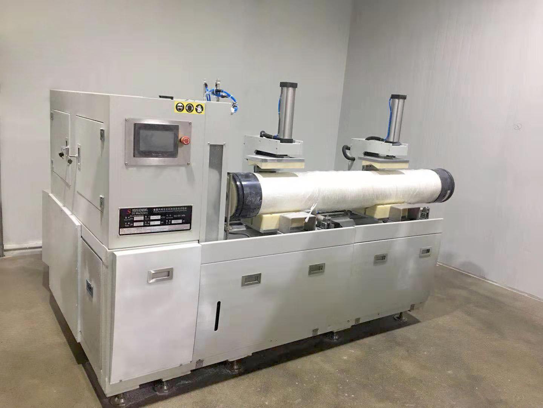 全自动超滤膜组件切割机DS2-Q700