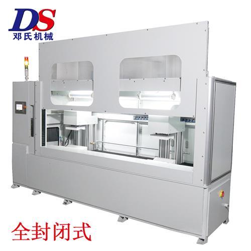 超滤膜组件切割机